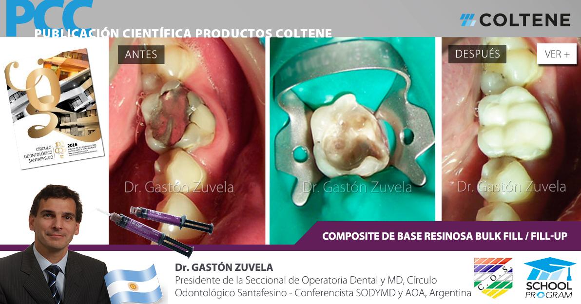 Publicación Científica Productos Coltene