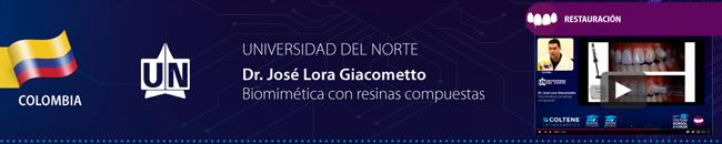 Dr. Jose Lora