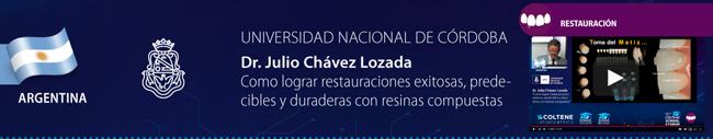 Dr. Julio Chavez Lozada