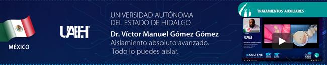 Dr. Victor Gomez