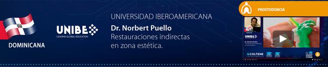 Dr. Norbert Puello
