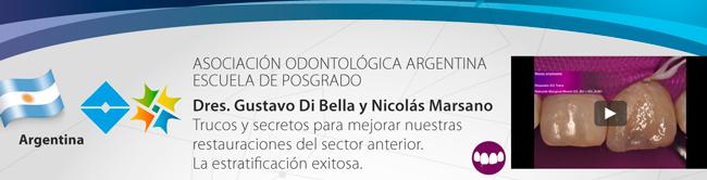 Escuela Posgrado AOA-Argentina / Di Bella - Marsano