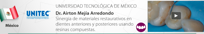 UNITEC-Mexico / Mejía Arredondo