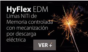 HyFlex EDM
