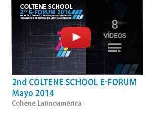 2nd Coltene School E-Forum