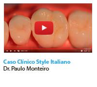 Caso Clínico Style Italiano Dr. Paulo Monteiro